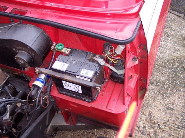 triumph spitfire fuse box   25 wiring diagram images