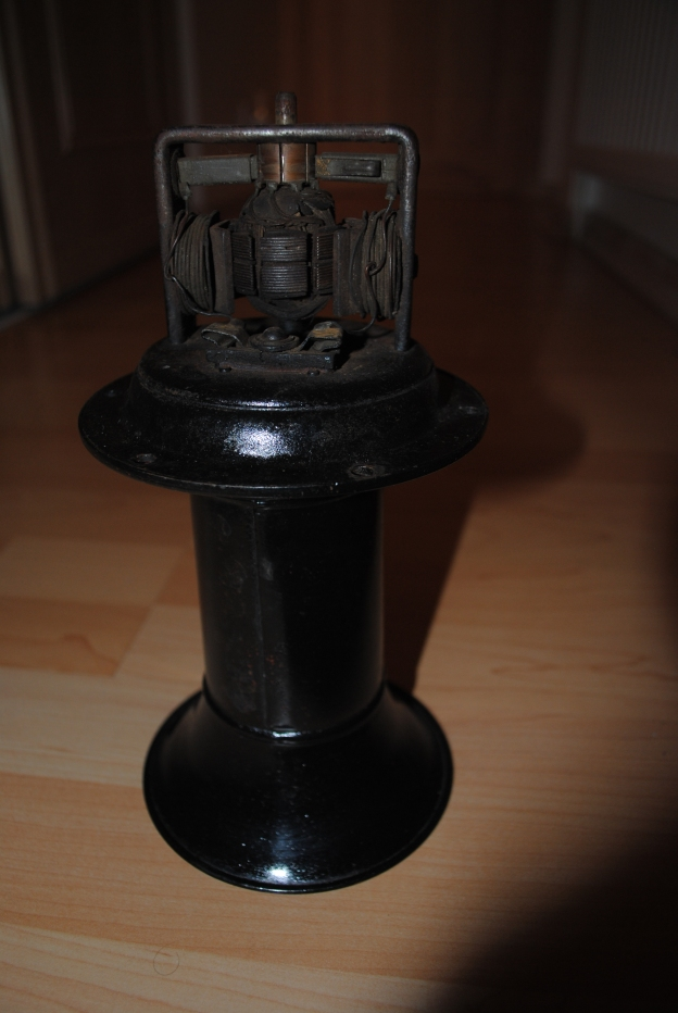 Ford Model A Sparton Horn