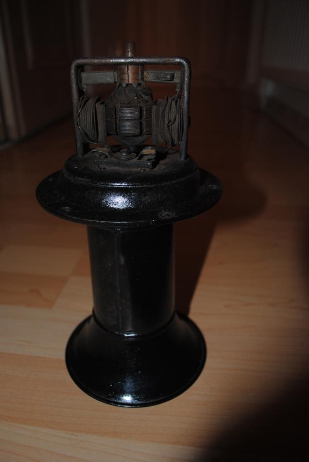 Ford Model A Sparton Horn