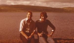 Eddie and Me Killarney