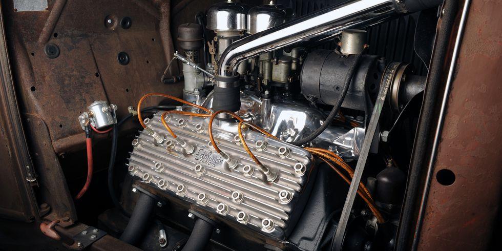 Flathead Electrical Wiring in addition Px Willys Mb Bild Motor in addition Ford Custom Conv Dv Rmh additionally Flathead Distributor Crab besides Distr Sparkplugwiring V. on flathead ford v8 firing order