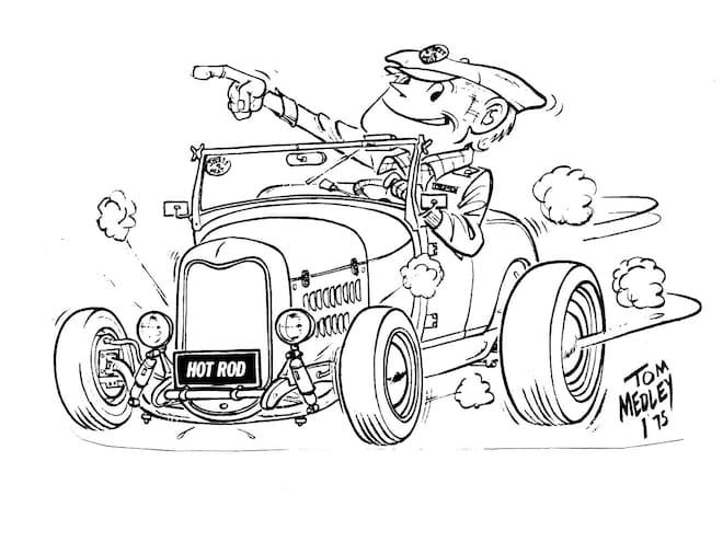 hrdp-9809-02-o-stroker-mcgurk-cartoon-series-strokers-1929-roadster