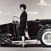 Lew Thompson's 1932 Ford - from Kustomrama