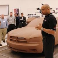 Abstract: The Art of Design Ralph Gilles: Automotive Design on Netflix
