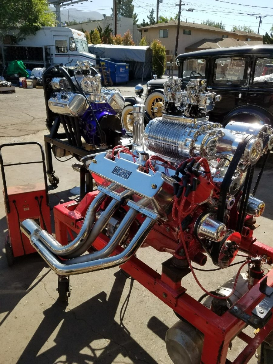 Single Overhead Valve Head for Flatheads - Zach Martin @Hotrod Network