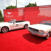 The first Ford Mustang owner kept the car. It's now worth $350,000 - Phoebe Wall Howard @USAToday