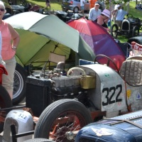Prescott Vintage Speed Hill Climb