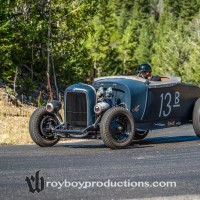 2018 Hot Rod Hill Climb Photos — Royboy Productions