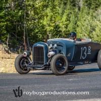 2018 Hot Rod Hill Climb Photos — Royboy Productions