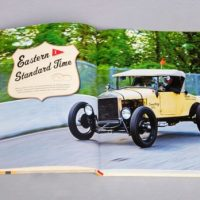 Ford Model T Coast to Coast: A Slow Drive Across a Fast Country - Tom Cotter
