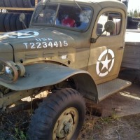 Wrecking Yard Sale! 160 Mopar Cars, Trucks and More! - Todd Fitch @Barnfinds