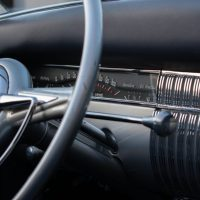 Built by Coachcraft, Peter Stengel's '41 Mercury was a masterpiece of prewar design - Kurt Ernst @Hemmings