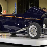 Grand National Roadster Show marks its 70th anniversary - Kurt Ernst @Hemmings
