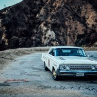 1964 Mercury Marauder: The Odyssey - Petrolicious