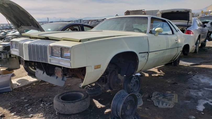 00-1977-oldsmobile-cutlass-supreme-in-colorado-wrecking-yard-photo-by-murilee-martin